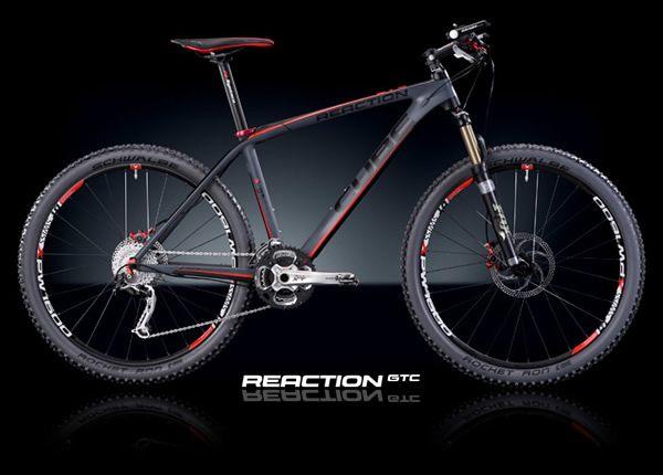 Уважаемые любители велосипедов Cube! Интернет-магазин Mag-Russia.ru начинает прием заказов на велосипеды Cube 2010 года!