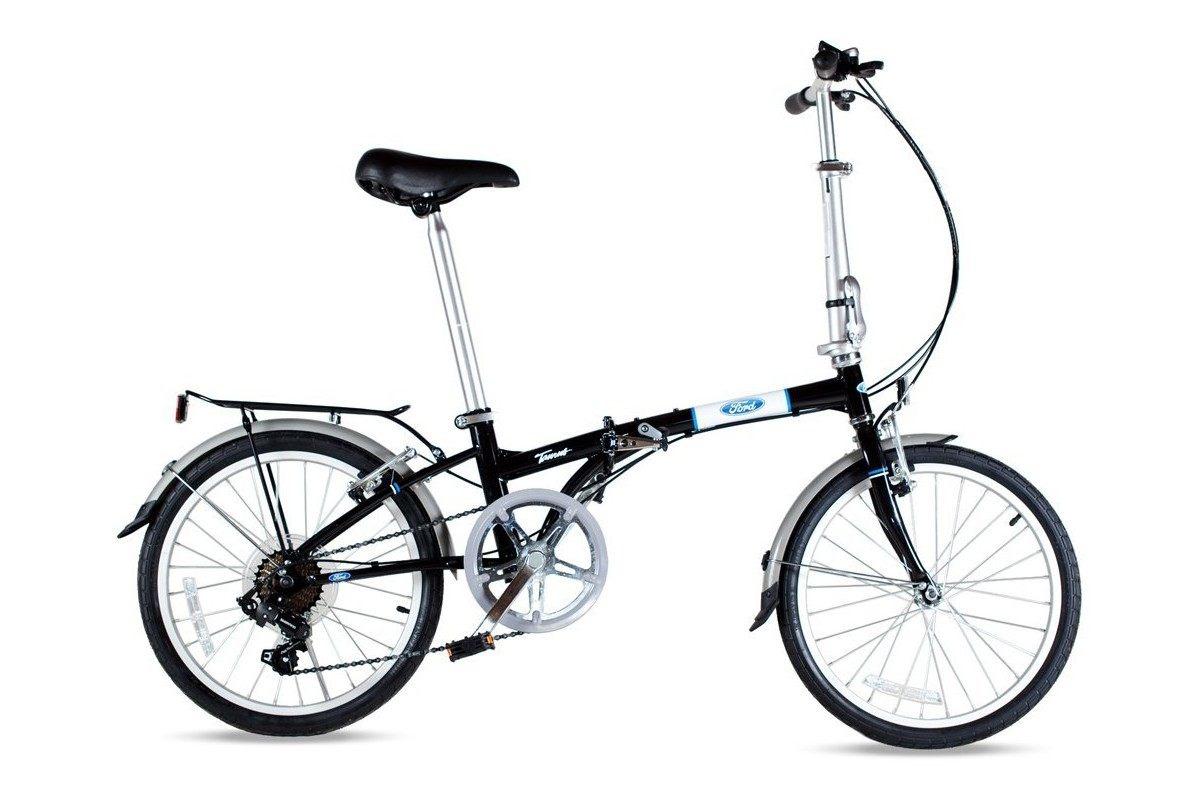 складной велосипед ford mondeo #3