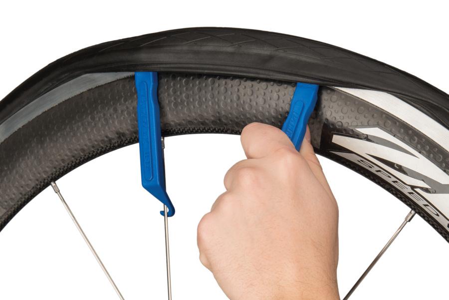 Park Tool TL-2 Tire Lever Set Pro-Motion Distributing Direct 369-331