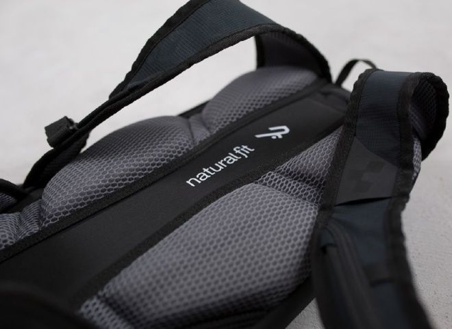 Рюкзак Cube Backpack Pure 4Race, чёрный