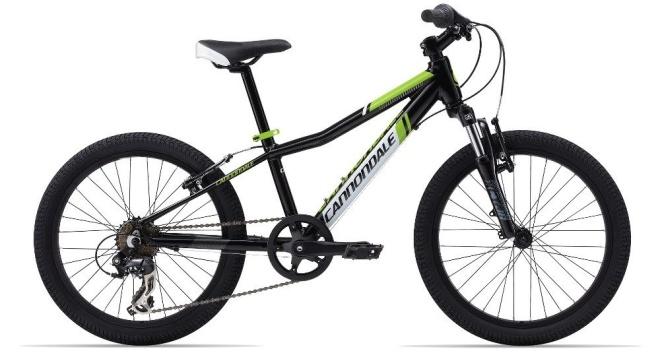 Велосипед Cannondale Trail 20 M (2015)