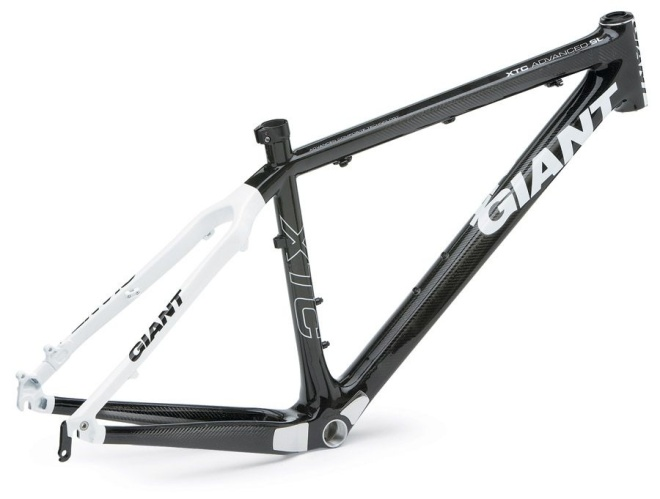 Giant XtC Advanced SL