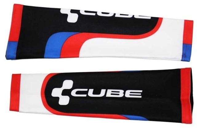 Нарукавники Cube Teamline Arm Warmer