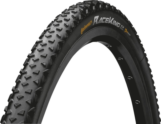 Покрышка Continental Race King CX, 700x35C