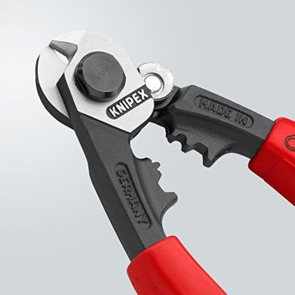 Кусачки Cyclus Tools by Knipex Wire Cutter - фото 1