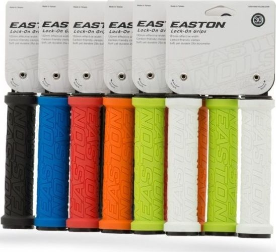 Грипсы Easton MTN Grip 33 мм, синие