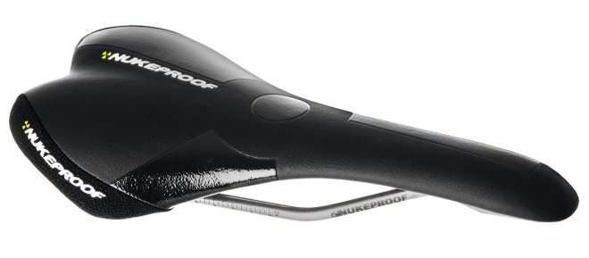 Nukeproof Plasma Core Saddle