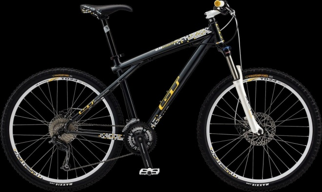 Велосипед GT Avalanche 2.0 Hydraulic Disc - Gray