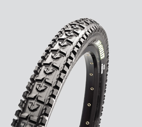 Покрышка Maxxis High Roller