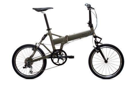 Велосипед Dahon JetStream P8 (2009)