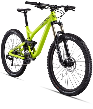 Двухподвес Commencal Meta AM 3