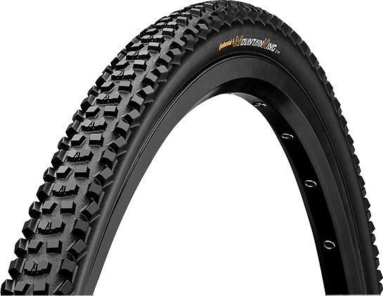 Покрышка Continental Mountain King CX, 700x32C