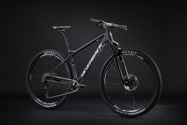 Велосипед Silverback Superspeed 1 (2019)