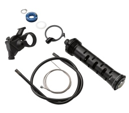 RockShox  Remote Upgrade Kit - Motion Control DNA - TORA&RECON SILVER (2013)