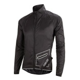 Велокуртка Nalini Light Packable Wind Jkt, E16, 4000, чёрная