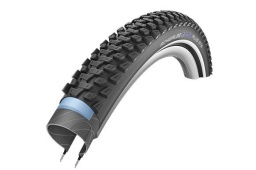 Фото товара Покрышка Schwalbe Marathon Plus MTB 26x2.10 (54-559), Wired, Dual, Performance