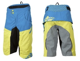 Cube ALL MOUNTAIN SHORTS (2013)