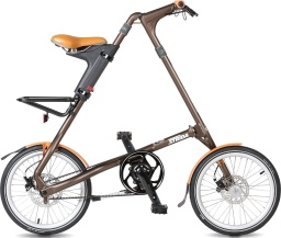 Велосипед Strida SD