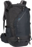 Рюкзак Cube Backpack OX 25+, чёрный