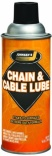 Смазка для цепей Johnsen's Chain & Cable Lube, 284 г, аэрозоль
