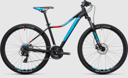 Cube Access WLS Disc 27.5