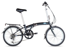 Ford by Dahon C-Max