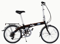 Ford by Dahon Convertible 2.0