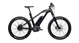Grace MX II Trail S-Pedelec RS Sector Gold RL (2014)