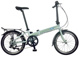Ford by Dahon Escape