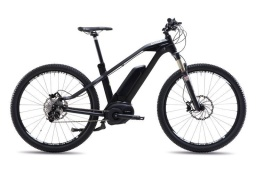 Велосипед Grace MX II Trail S-Pedelec RS