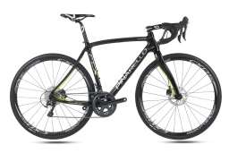 Велосипед Pinarello FCX Hydro 105 11S LC/Team 30 Disc