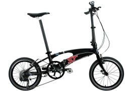 Ford by Dahon ST