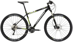 Cannondale Trail 1 29