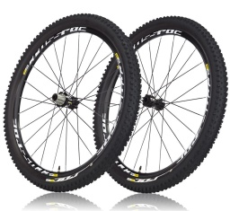 "Комплект колёс Mavic CrossRoc 29"" WTS Disc, с комплектом покрышек и камер"