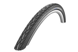 Покрышка Schwalbe Road Cruiser 20x1.75 (47-406), Wired, SBC, Active