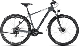 Велосипед Cube Aim Allroad 27.5