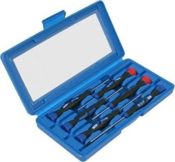 Набор отвёрток Cyclus Tools Set of Screwdrivers for Precision Mechanics