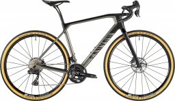 Фото товара Велосипед Canyon Grail CF SL 8.0 Di2 (2020)