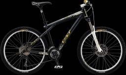 Фото товара Велосипед GT Avalanche 2.0 Hydraulic Disc - Gray