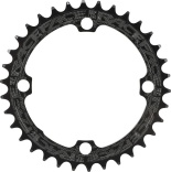 Звезда Narrow Wide Race Face Single Chainring, 104 BCD, 34T